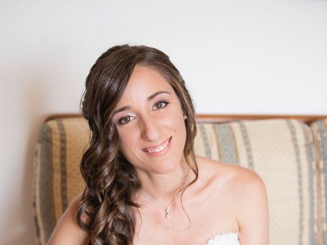 Il matrimonio di Danilo e Francesca a Palermo, Palermo 19