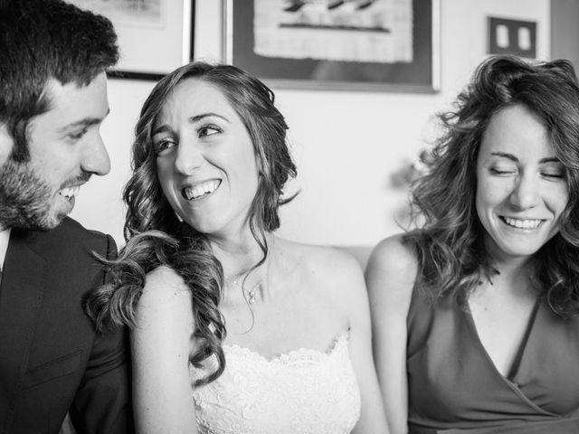 Il matrimonio di Danilo e Francesca a Palermo, Palermo 20