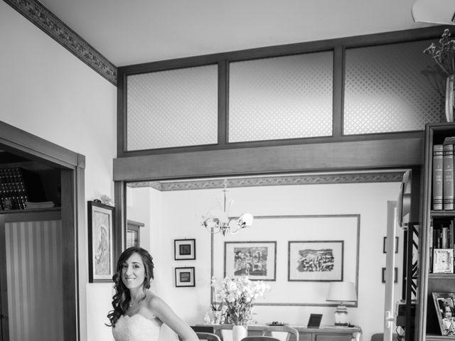 Il matrimonio di Danilo e Francesca a Palermo, Palermo 25