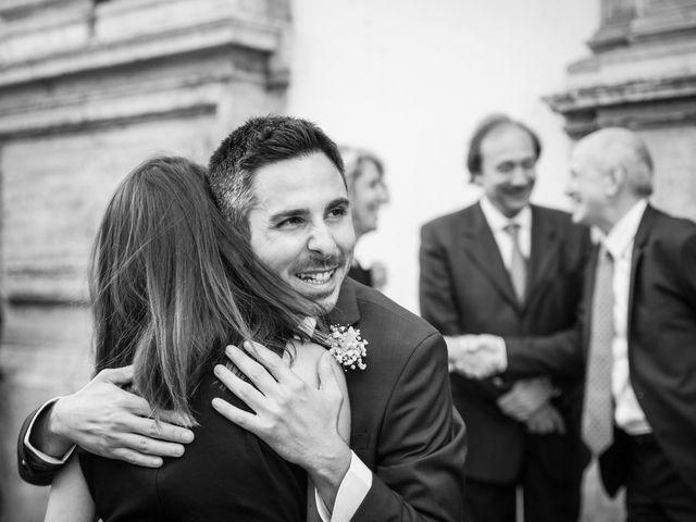 Il matrimonio di Danilo e Francesca a Palermo, Palermo 28