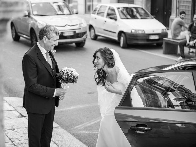 Il matrimonio di Danilo e Francesca a Palermo, Palermo 31