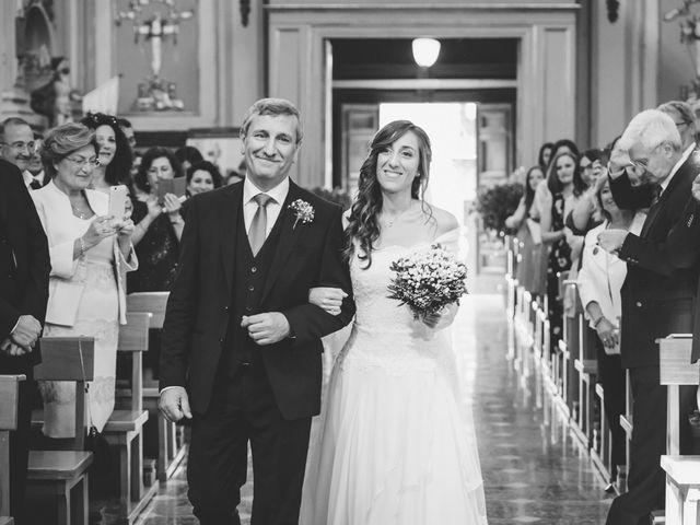 Il matrimonio di Danilo e Francesca a Palermo, Palermo 32