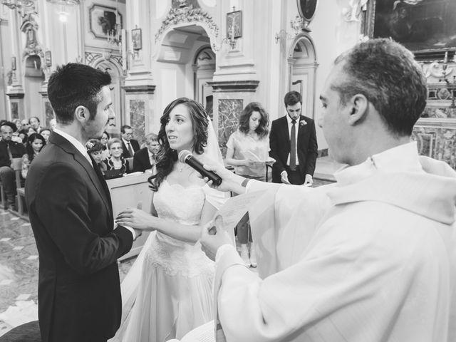 Il matrimonio di Danilo e Francesca a Palermo, Palermo 37