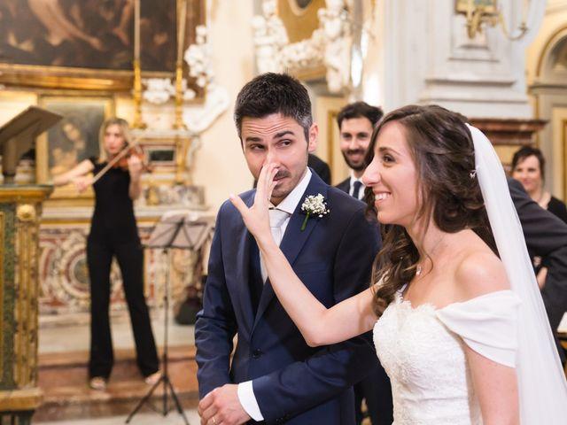 Il matrimonio di Danilo e Francesca a Palermo, Palermo 43