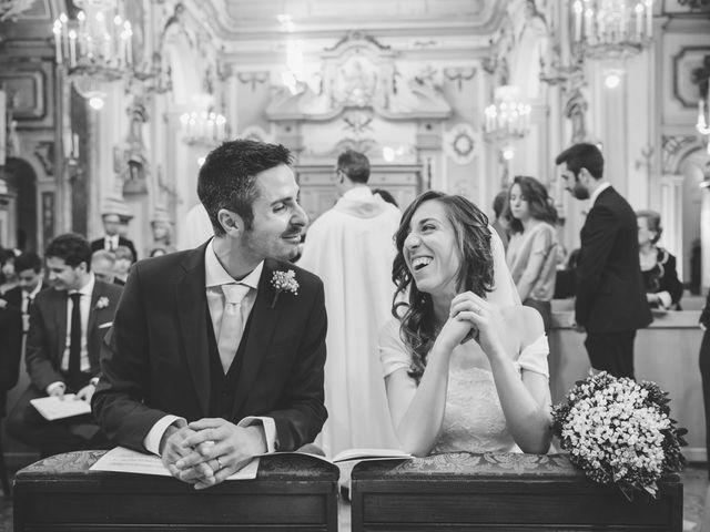Il matrimonio di Danilo e Francesca a Palermo, Palermo 44