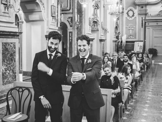 Il matrimonio di Danilo e Francesca a Palermo, Palermo 46