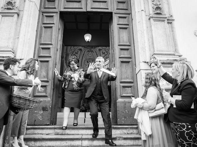 Il matrimonio di Danilo e Francesca a Palermo, Palermo 48
