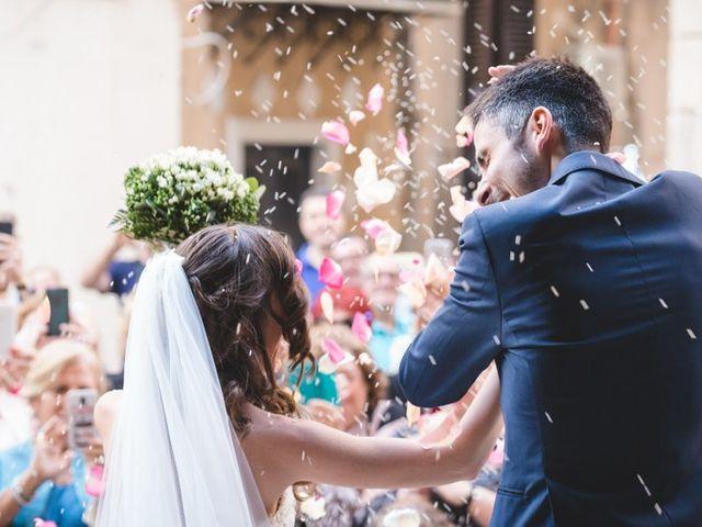 Il matrimonio di Danilo e Francesca a Palermo, Palermo 49
