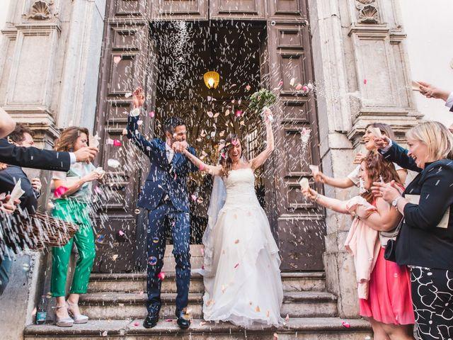 Il matrimonio di Danilo e Francesca a Palermo, Palermo 50