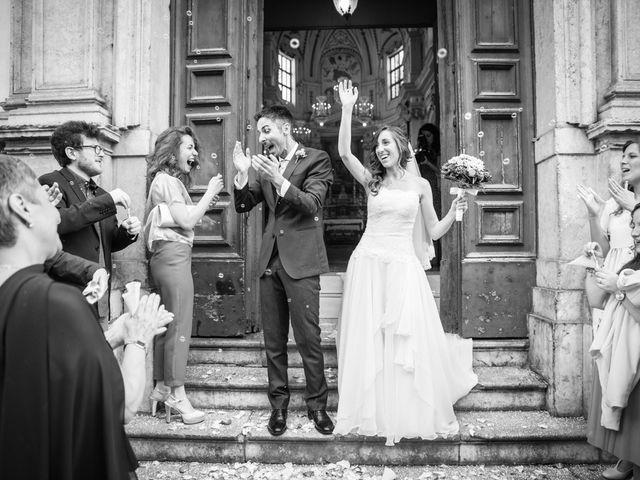 Il matrimonio di Danilo e Francesca a Palermo, Palermo 52