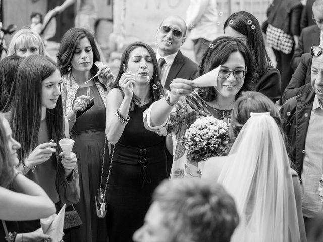 Il matrimonio di Danilo e Francesca a Palermo, Palermo 54