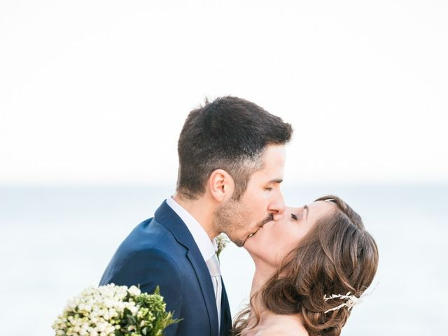 Il matrimonio di Danilo e Francesca a Palermo, Palermo 56