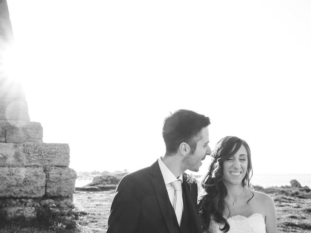 Il matrimonio di Danilo e Francesca a Palermo, Palermo 61