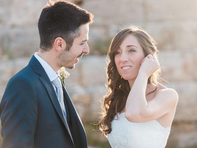 Il matrimonio di Danilo e Francesca a Palermo, Palermo 62