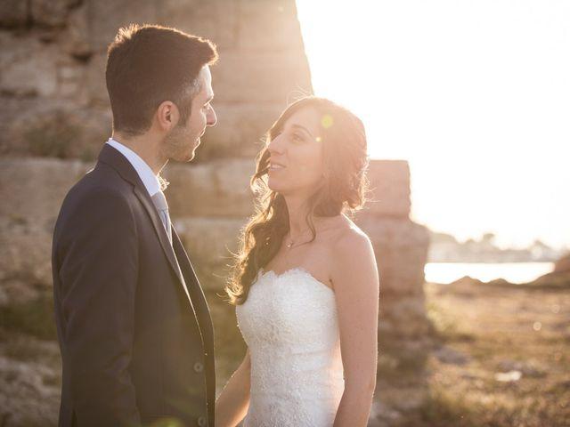 Il matrimonio di Danilo e Francesca a Palermo, Palermo 1
