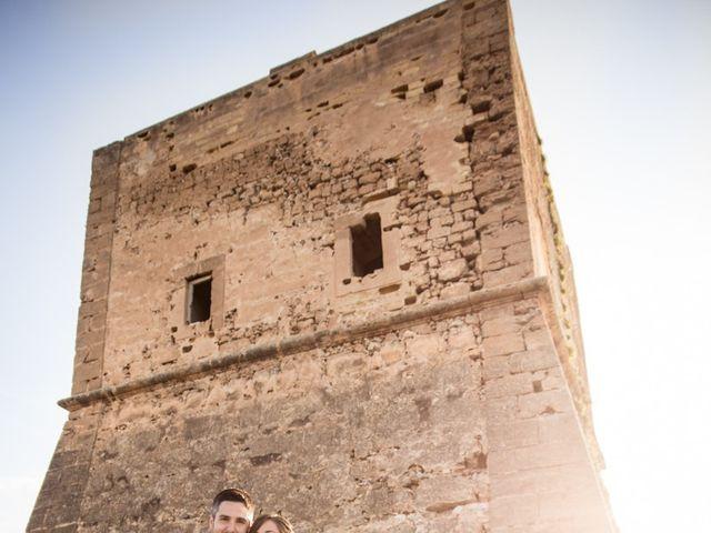 Il matrimonio di Danilo e Francesca a Palermo, Palermo 63