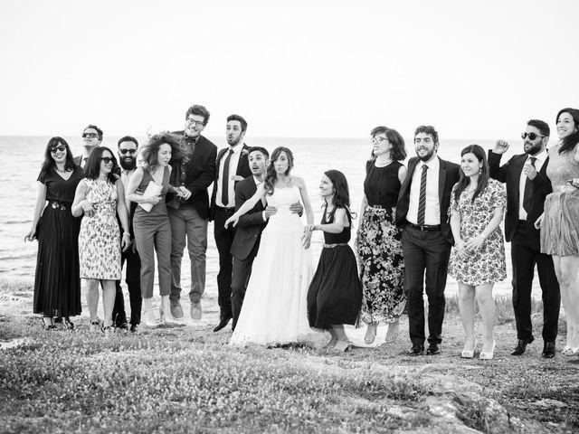 Il matrimonio di Danilo e Francesca a Palermo, Palermo 65