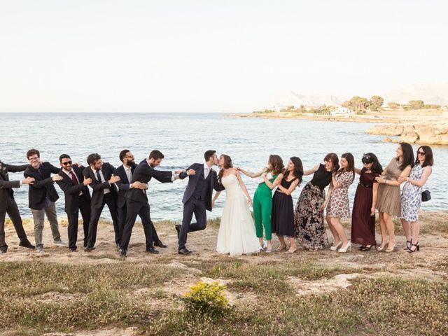 Il matrimonio di Danilo e Francesca a Palermo, Palermo 66