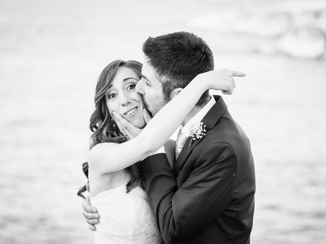 Il matrimonio di Danilo e Francesca a Palermo, Palermo 70