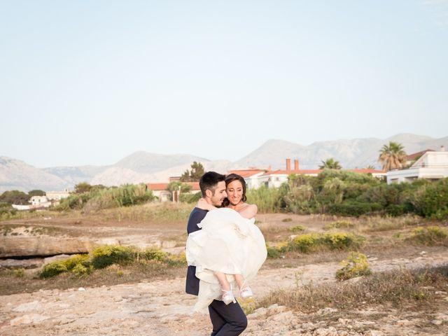 Il matrimonio di Danilo e Francesca a Palermo, Palermo 71