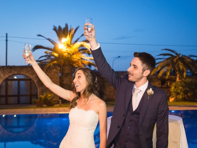 Il matrimonio di Danilo e Francesca a Palermo, Palermo 72