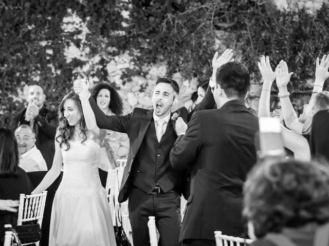 Il matrimonio di Danilo e Francesca a Palermo, Palermo 74