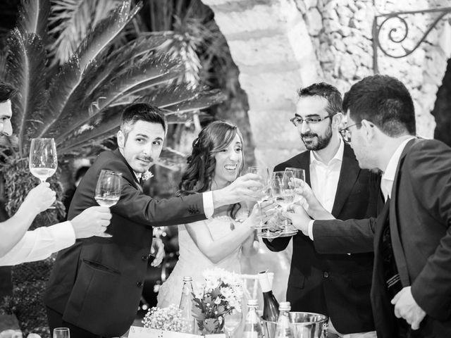 Il matrimonio di Danilo e Francesca a Palermo, Palermo 77