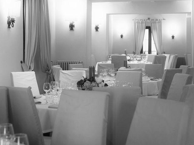 Il matrimonio di Gianluca e Nadia a Leno, Brescia 5