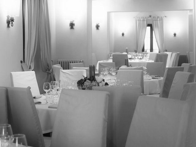 Il matrimonio di Gianluca e Nadia a Leno, Brescia 8