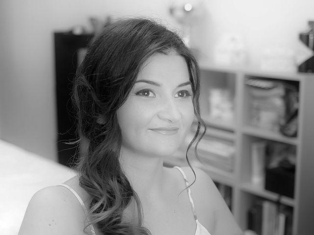 Il matrimonio di Gianluca e Nadia a Leno, Brescia 9
