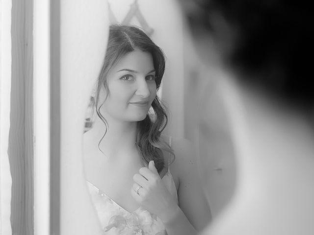 Il matrimonio di Gianluca e Nadia a Leno, Brescia 10