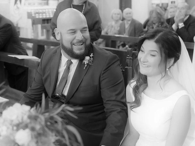 Il matrimonio di Gianluca e Nadia a Leno, Brescia 19