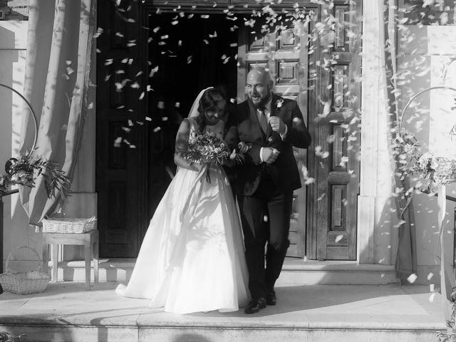 Il matrimonio di Gianluca e Nadia a Leno, Brescia 20