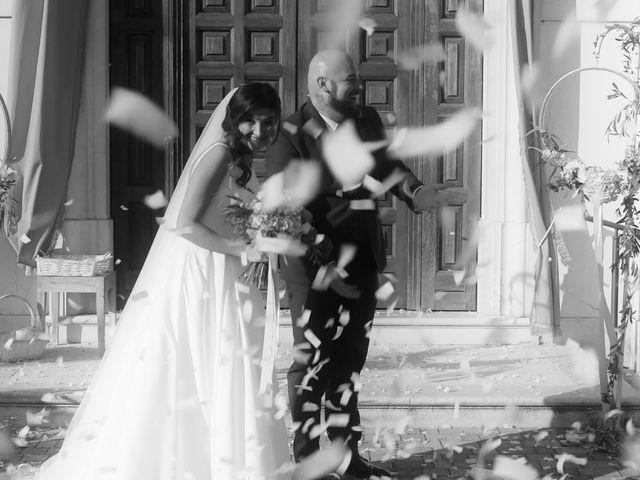 Il matrimonio di Gianluca e Nadia a Leno, Brescia 21