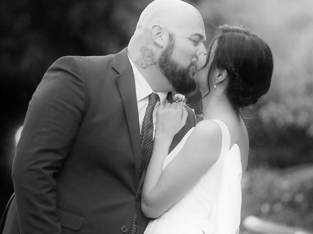 Il matrimonio di Gianluca e Nadia a Leno, Brescia 22
