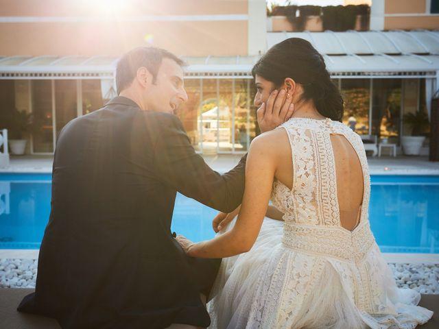 Le nozze di Daria e Apostolos