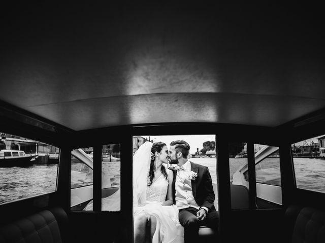 Il matrimonio di Federico e Elisa a Mogliano Veneto, Treviso 1