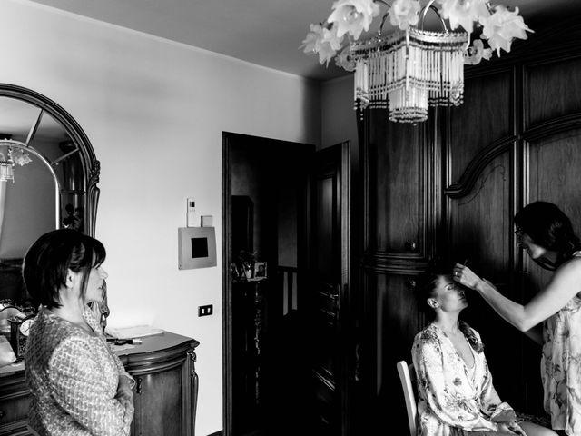 Il matrimonio di Giampiero e Sara a Urgnano, Bergamo 5