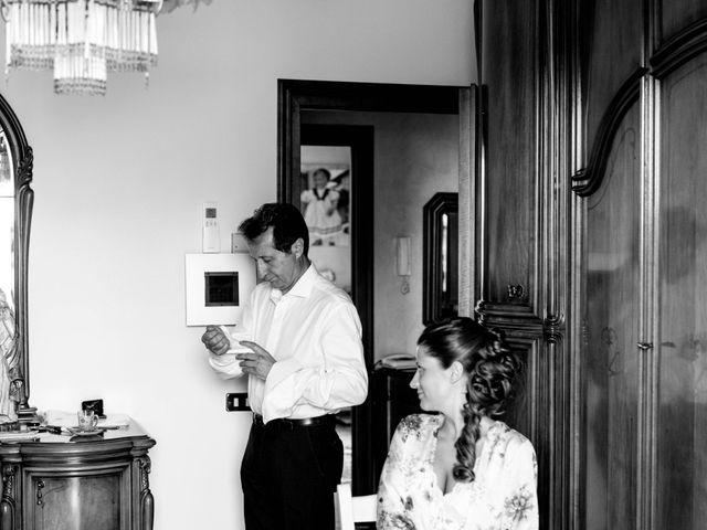 Il matrimonio di Giampiero e Sara a Urgnano, Bergamo 6