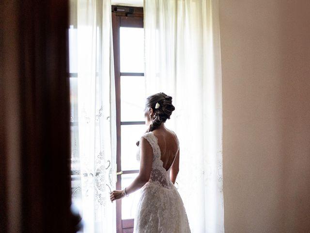 Il matrimonio di Giampiero e Sara a Urgnano, Bergamo 10