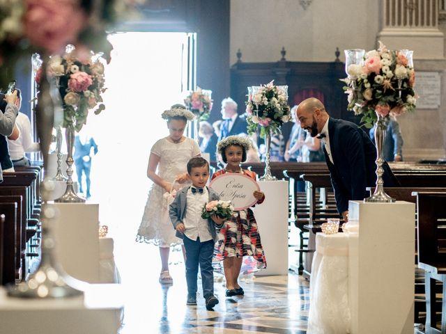 Il matrimonio di Giampiero e Sara a Urgnano, Bergamo 20