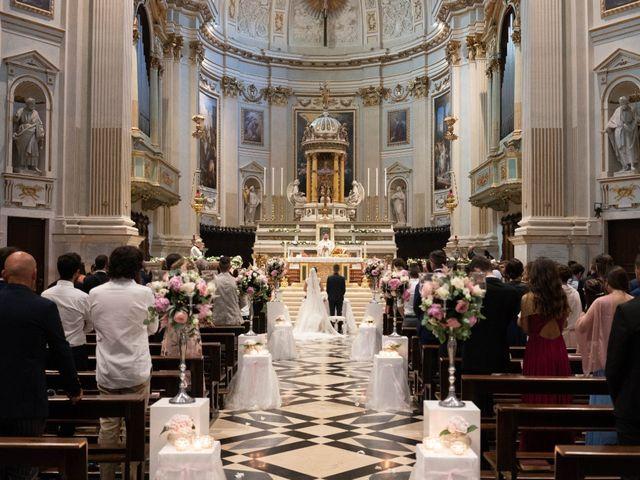 Il matrimonio di Giampiero e Sara a Urgnano, Bergamo 31