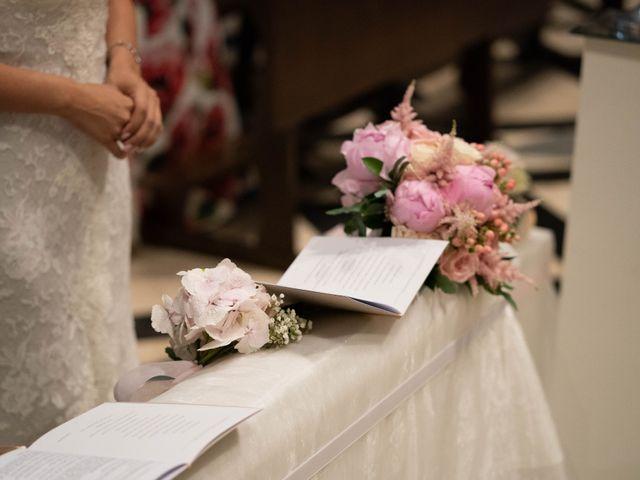 Il matrimonio di Giampiero e Sara a Urgnano, Bergamo 32