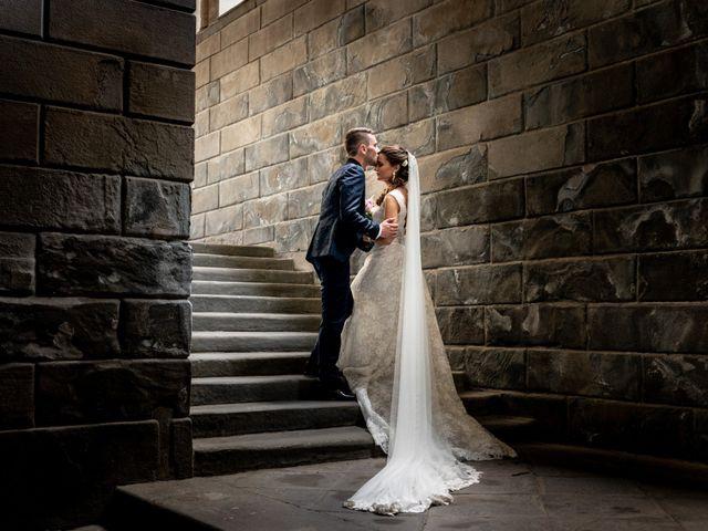 Il matrimonio di Giampiero e Sara a Urgnano, Bergamo 1
