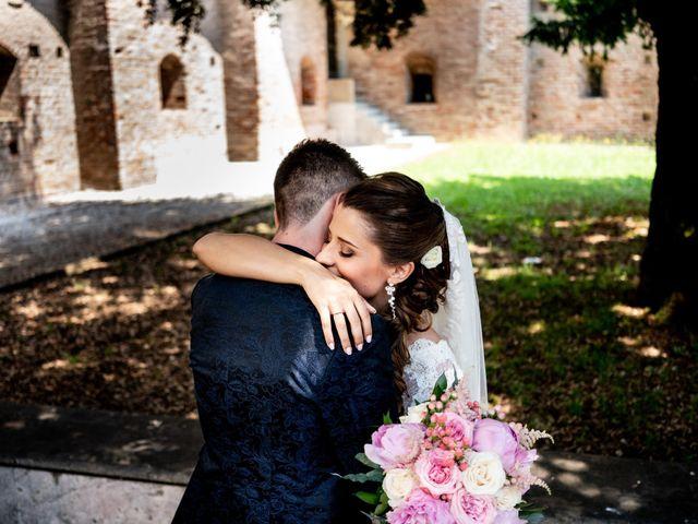 Il matrimonio di Giampiero e Sara a Urgnano, Bergamo 2