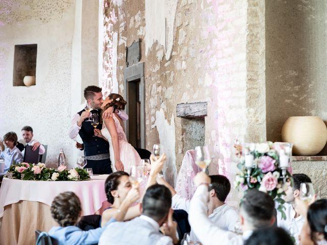 Il matrimonio di Giampiero e Sara a Urgnano, Bergamo 48