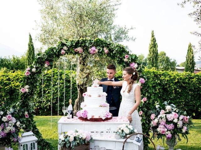 Il matrimonio di Giampiero e Sara a Urgnano, Bergamo 50