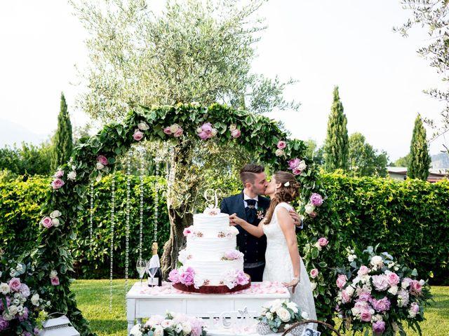 Il matrimonio di Giampiero e Sara a Urgnano, Bergamo 51