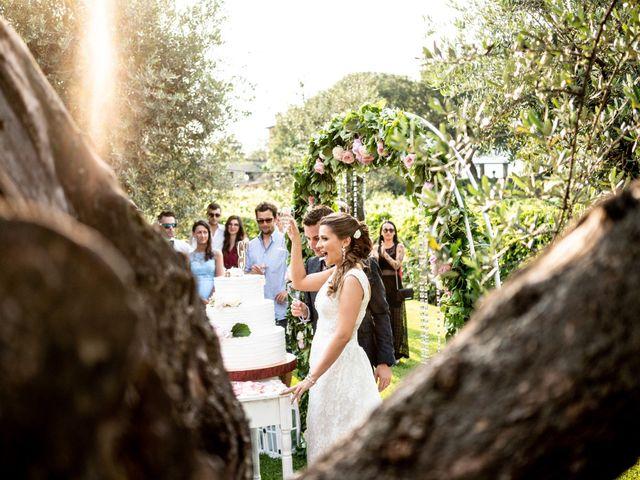 Il matrimonio di Giampiero e Sara a Urgnano, Bergamo 52