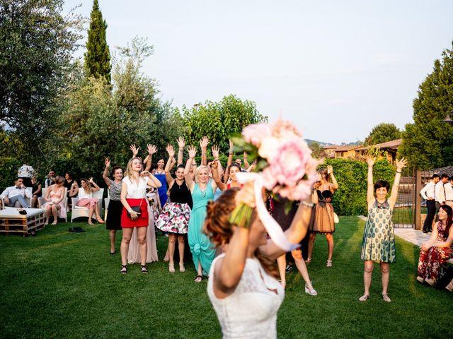 Il matrimonio di Giampiero e Sara a Urgnano, Bergamo 54